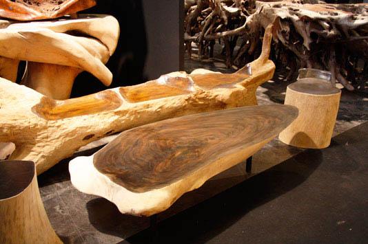 Мебель из черемухи своими руками 35