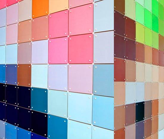 Пиксель-арт в интерьере: что это такое и где его взять