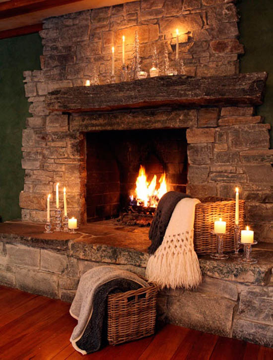 The Best Fireplace Video 3 hours