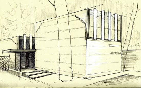 Карло Скарпа  архитектор и искусства 07f40c7701fd1
