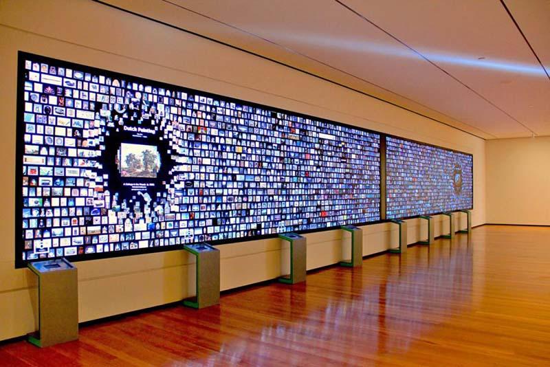 Экраны Вместо Обоев