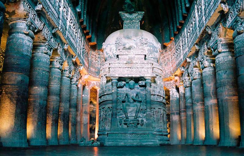 Доклад о храмах индии 8706